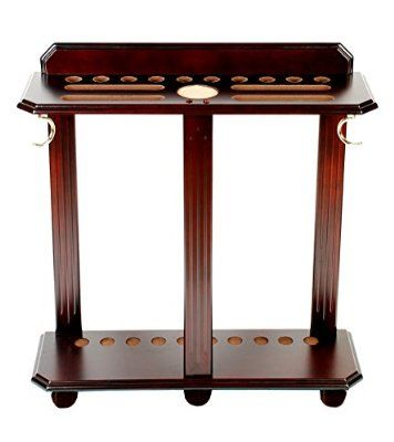Pool Stick Holder Pool Table Accessories Cue Stick Pool Cues