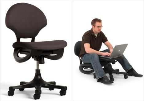 Most Ergonomic Office Chair Home Furniture Design Ergonomic Office Chair Office Chair Design Office Chair