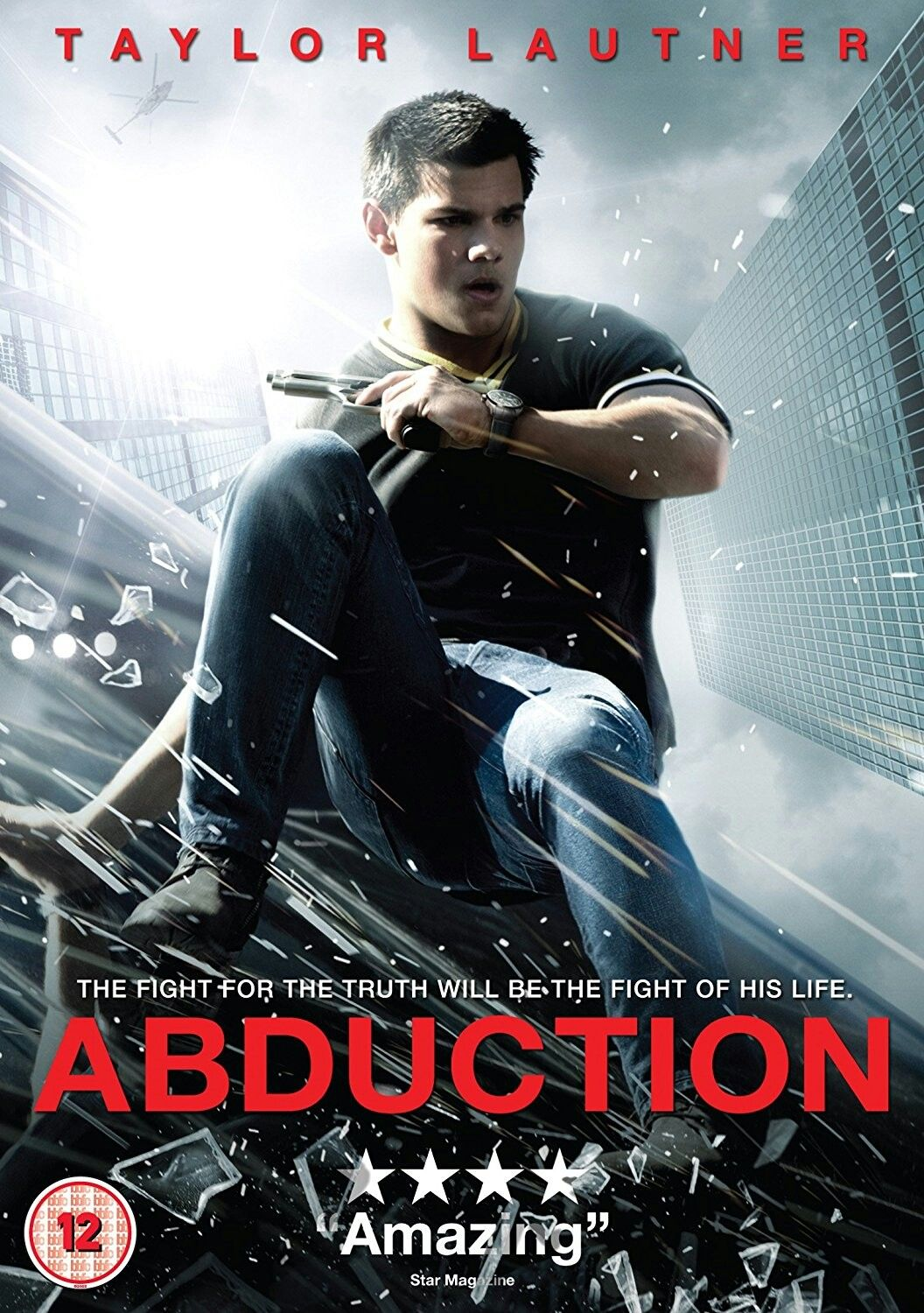 Abduction (2011) | movie | Taylor lautner, Movies to watch ...