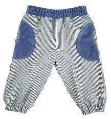 gratis mönster på barnkläder