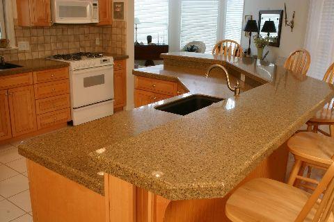Granite Countertops Are Beautiful And Affordable.  Http://granitetransorlando.wordjack.com