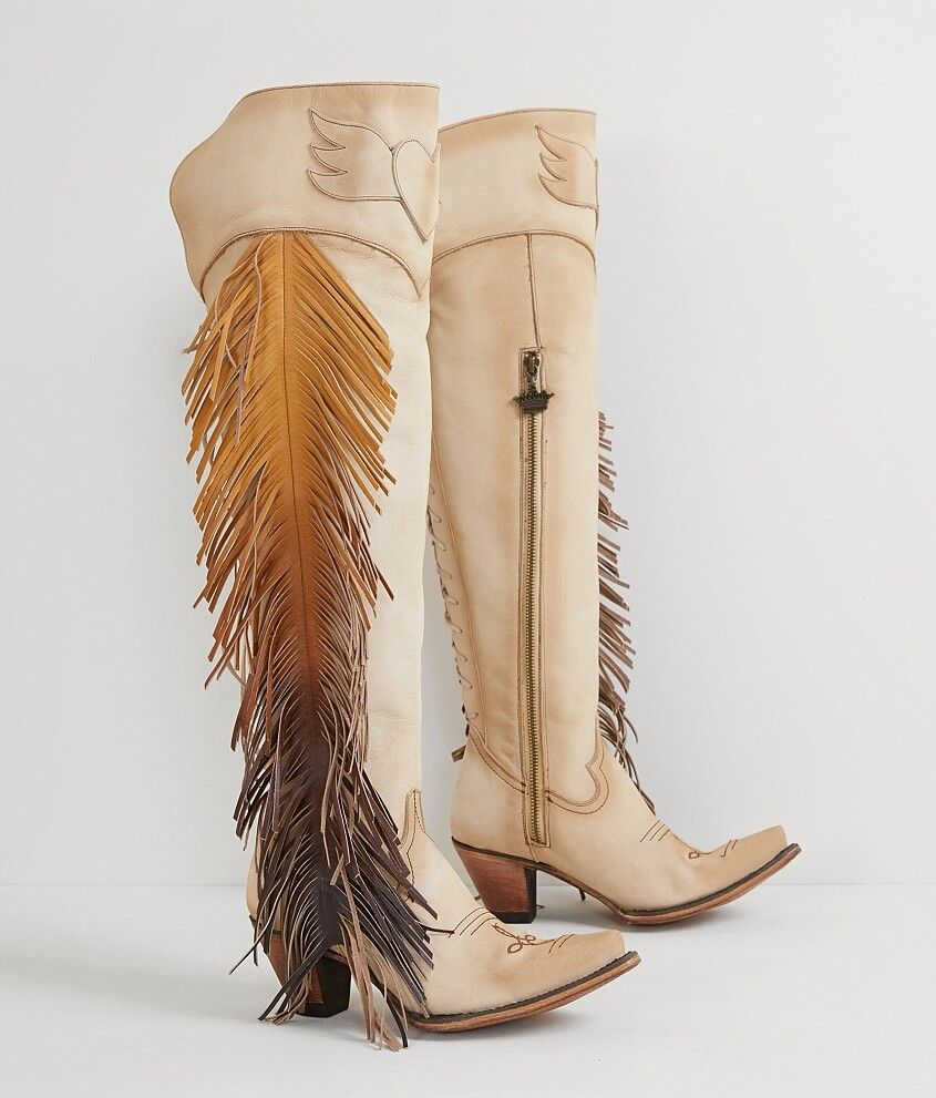 6cf7a8949ed JUNK GYPSY by Lane Boots Spirit Animal Cowboy Boot - Women's Shoes ...