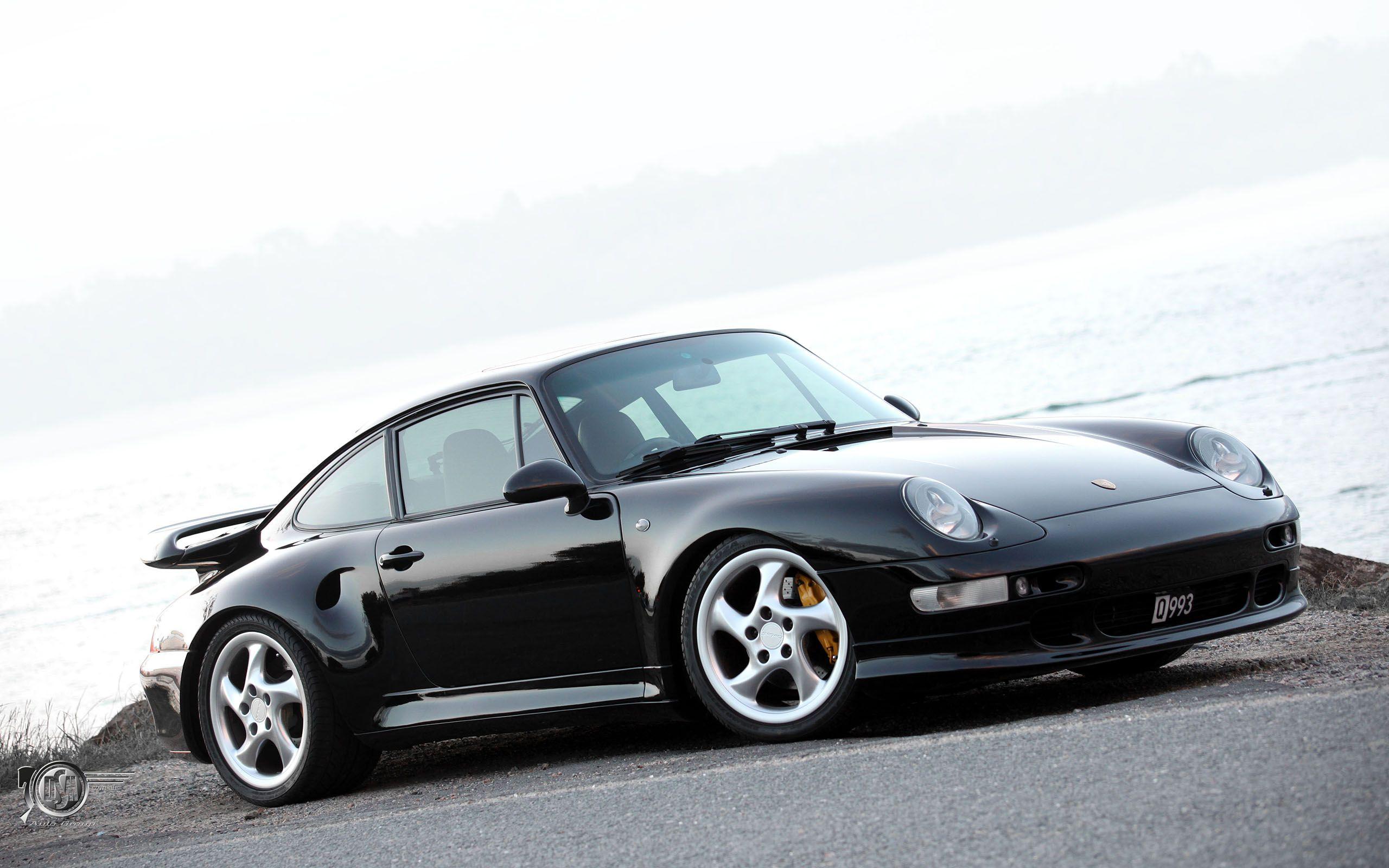 Porsche 993 Turbo Coast - Kaliteli Wallpaper Download # ...