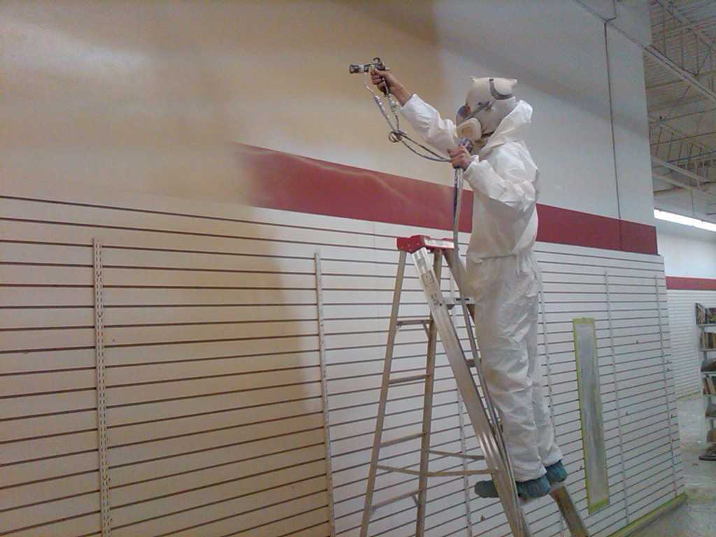 Powell Roofing Llc Has The High Quality Commercial Painting Contractors Charleston Sc We Can Hel Painting Services Painting Contractors Professional Paintings