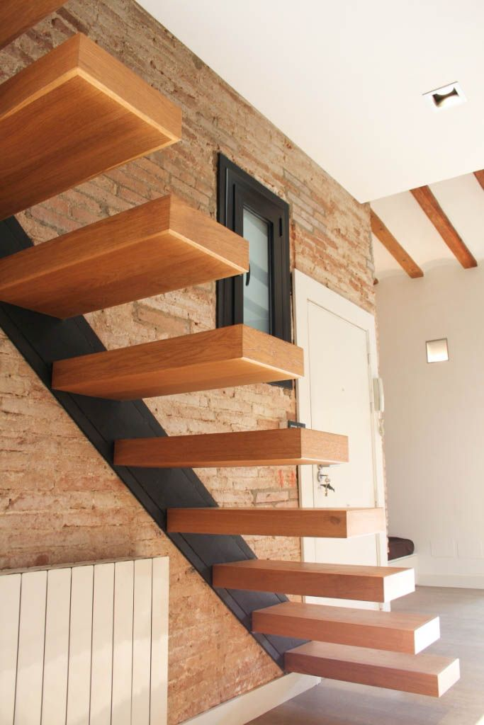 Best Beautiful Wood Stairs Exterior Stairs Stairs Design Stairs 640 x 480