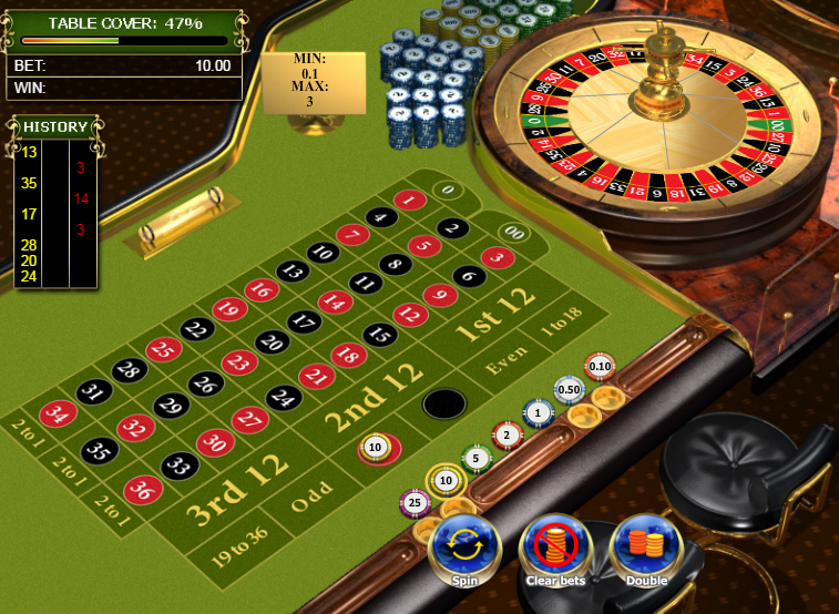 American roulette от isoftbet игровой автомат тотализатор