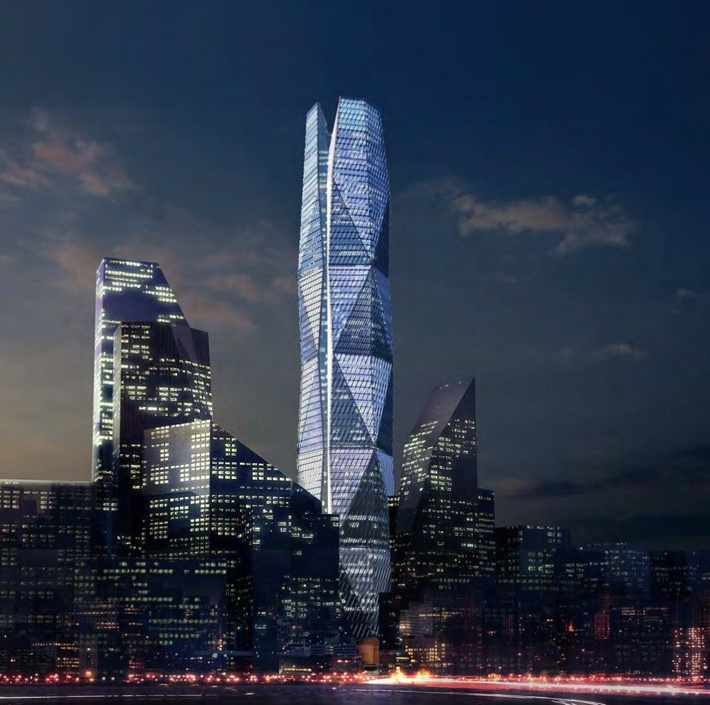 Behold the towering beauty of the world 39 s tallest new for Modern buildings in the world