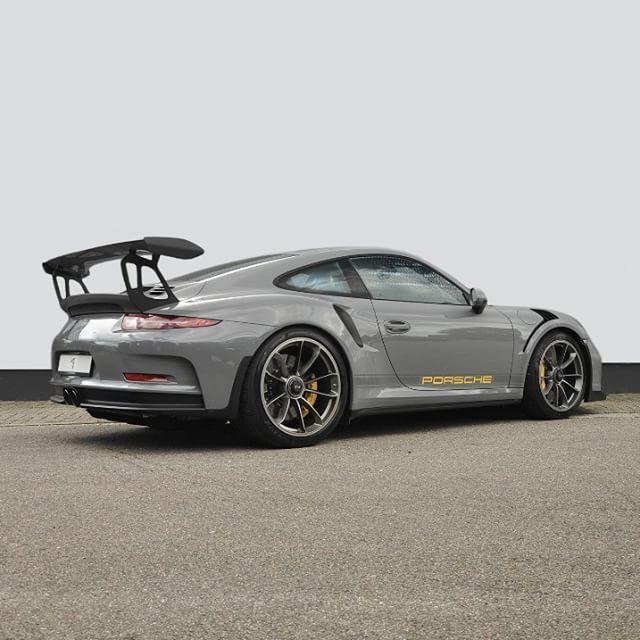 Superbe Porsche 911