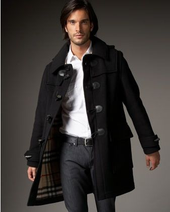 17 Best images about Jackets on Pinterest | Mens fall, Duffle coat ...