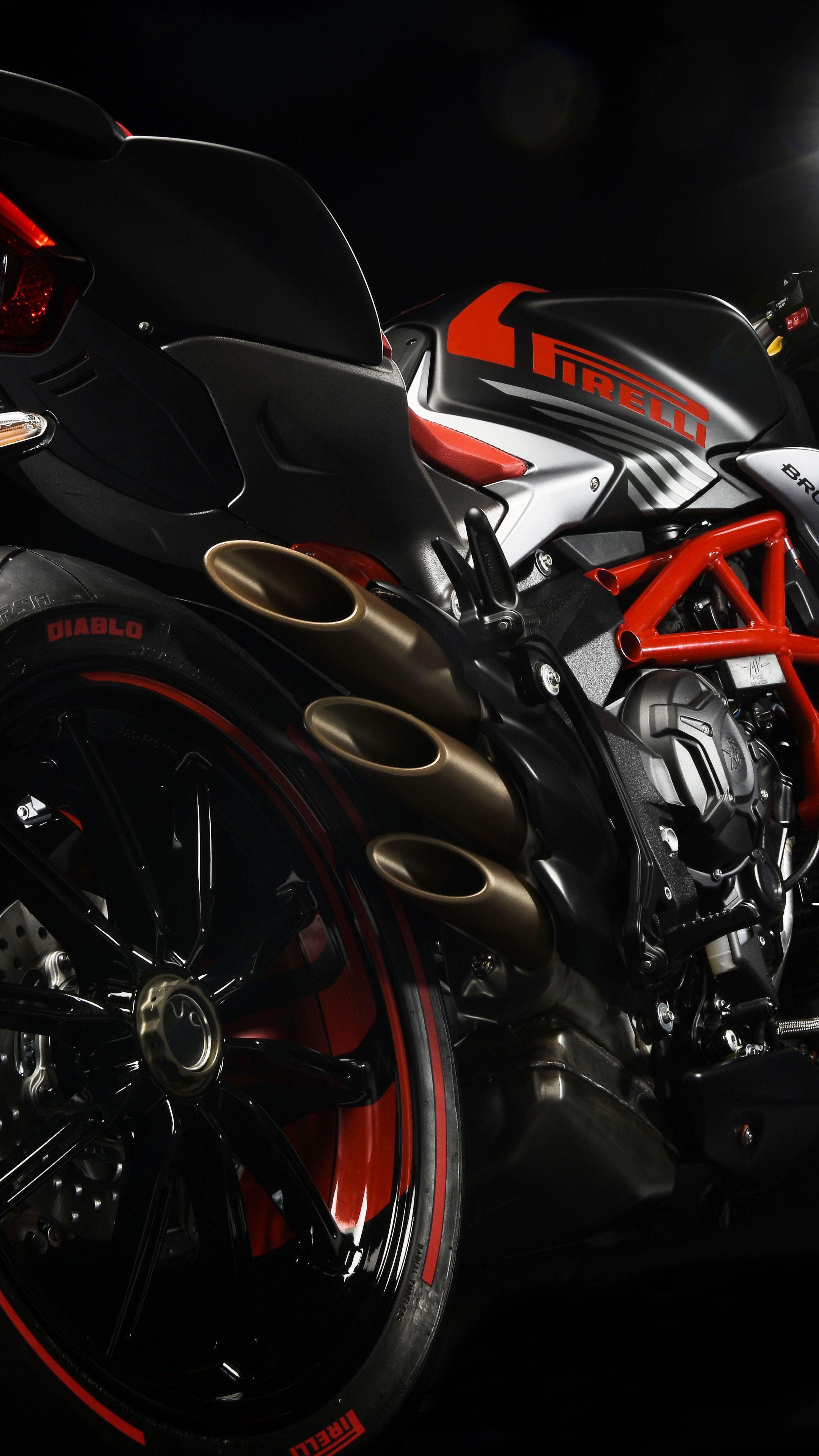 2160x3840 Mv Agusta Brutale 800 Rr Pirelli Sports Bike Wallpaper Mv Agusta Mv Agusta Brutale Sport Bikes