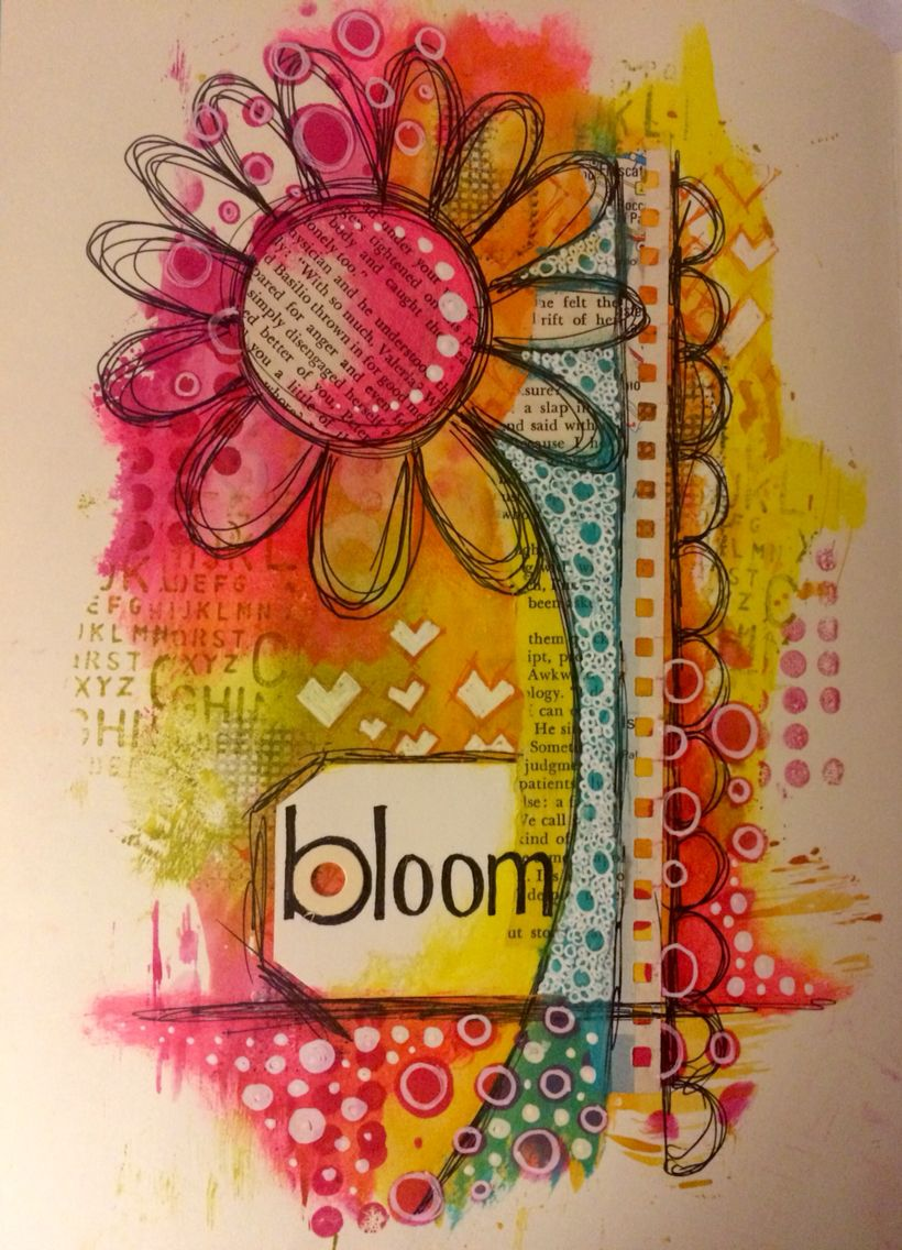 Love the bright colors of this! - Another Awesome pin repinned by http://detailedcoloringbooks.blogspot.co.uk/
