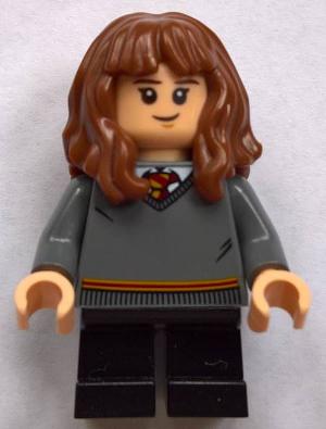 Ron Weasley 75954 HP151 LEGO Minifigure -