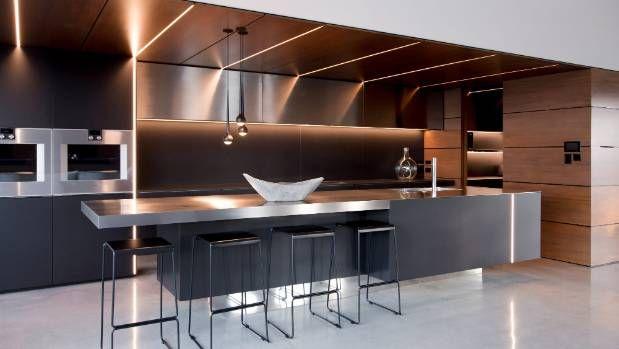Famoso Diseño De La Cocina Nz Nueva Plymouth Galería - Ideas de ...