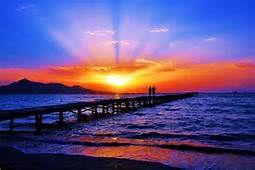 sunset - -