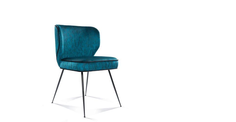 Wayne Chaise Design Chaise Moderne Chaise Contemporaine