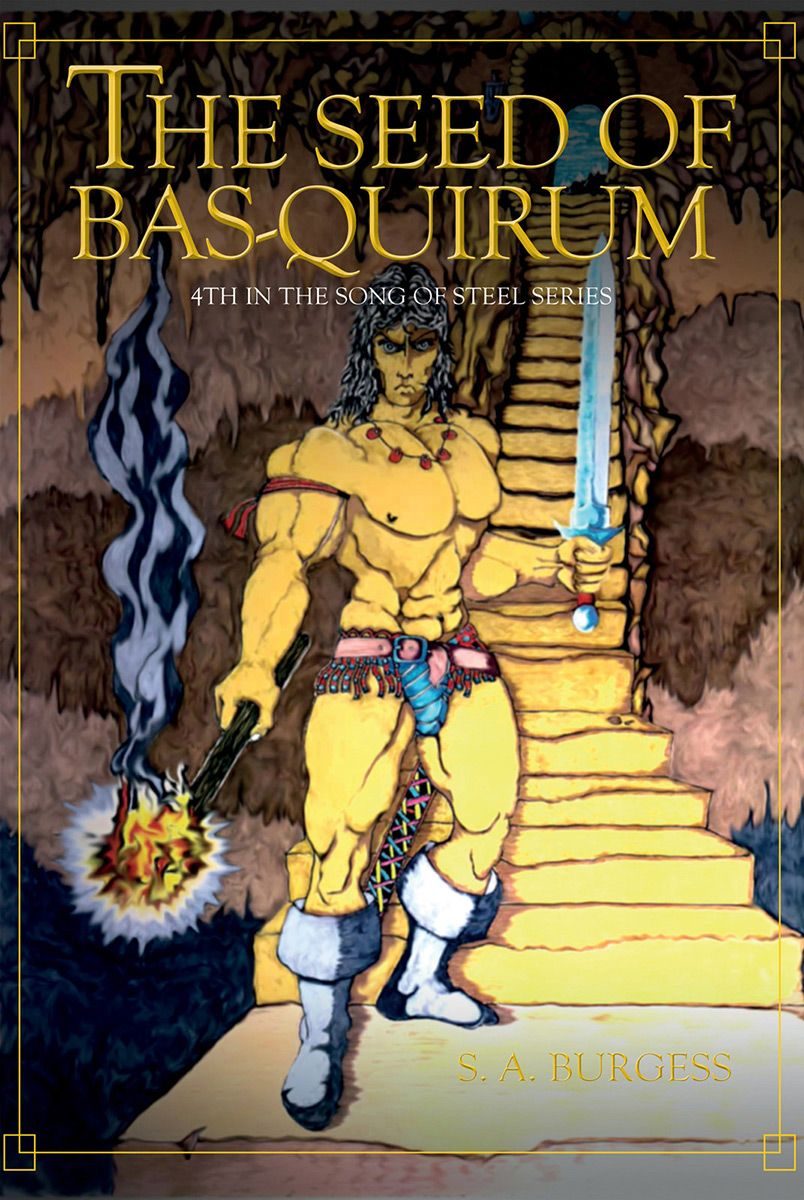 The Seed of Bas-Quirum   For more detail about this book please visit: http://www.rowanvalebooks.com/book/the-seed-of-bas-quirum