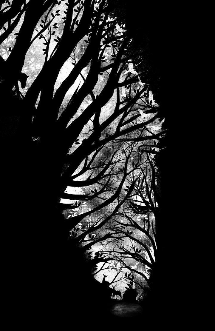 Nature Stripes by dandingeroz
