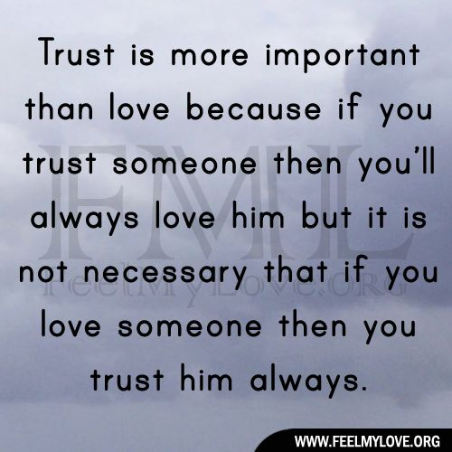 Trust Him Quotes Feel My Love Via Relatably Com Trust Quotes Trust Yourself Quotes Wisdom Quotes