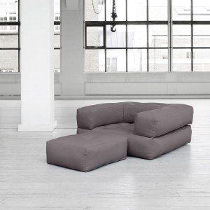 Poltrona Letto Futon Cube Chair Karup Lettogionese Com