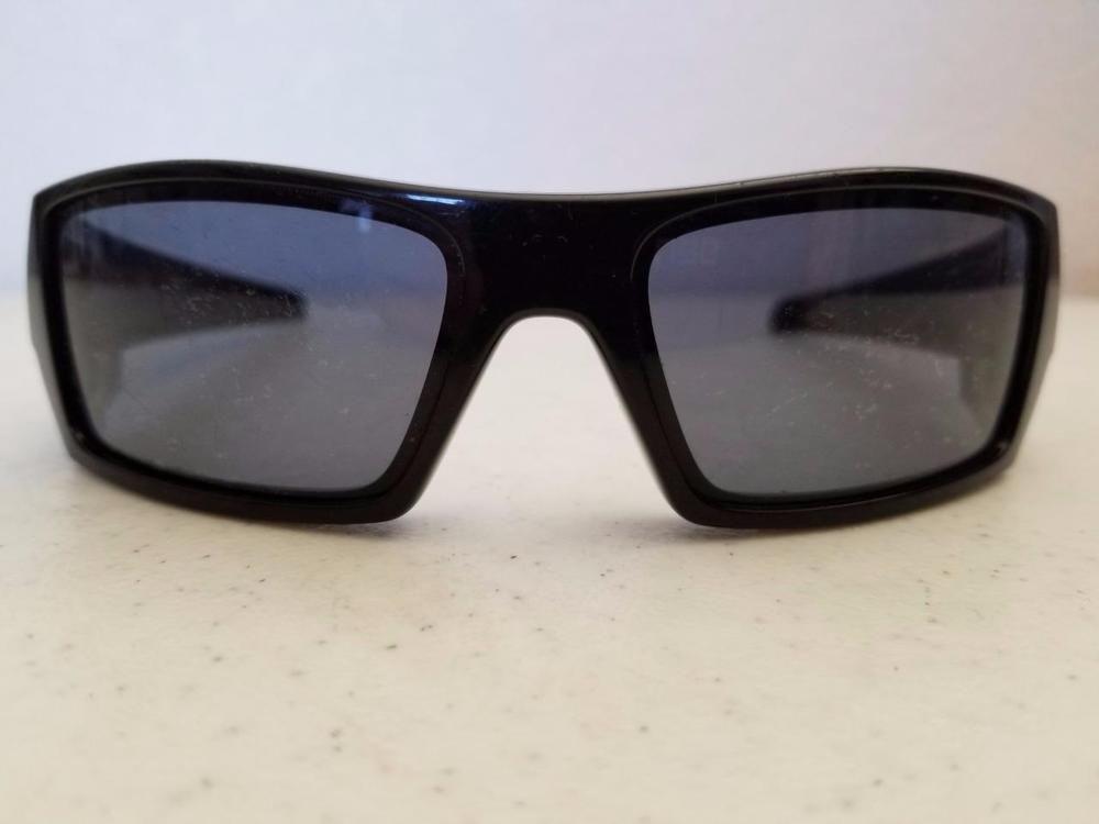 19fef64c17 Wiley X Nash Sunglasses Black Matte Frame Polarized Smoke Grey ACNAS08  712316124072