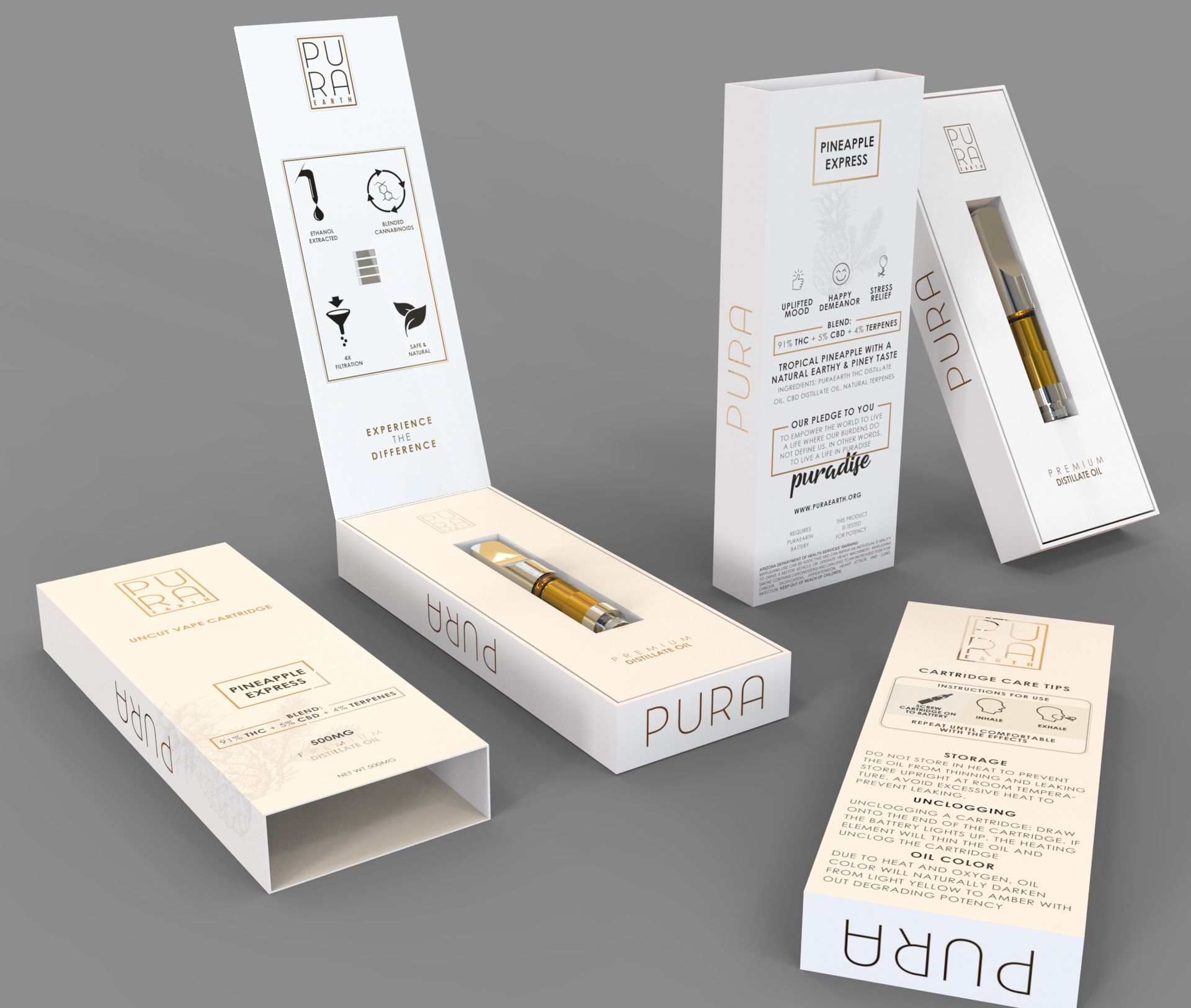 Product Label Printing (Best Designs) - Design to Brand