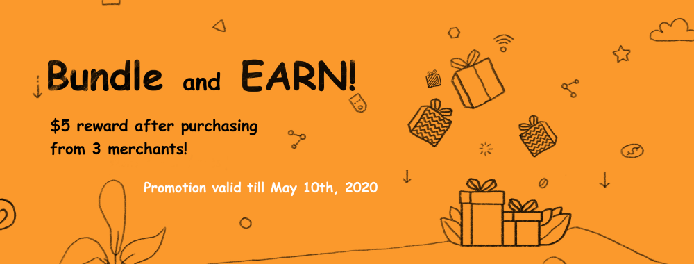 ShopEMALL Earn Cash Back Save in Over 4,000 Popular