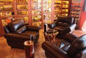 Photo of Cigar Lounge 90 #recreationalroom #recreational #room #color #schemes