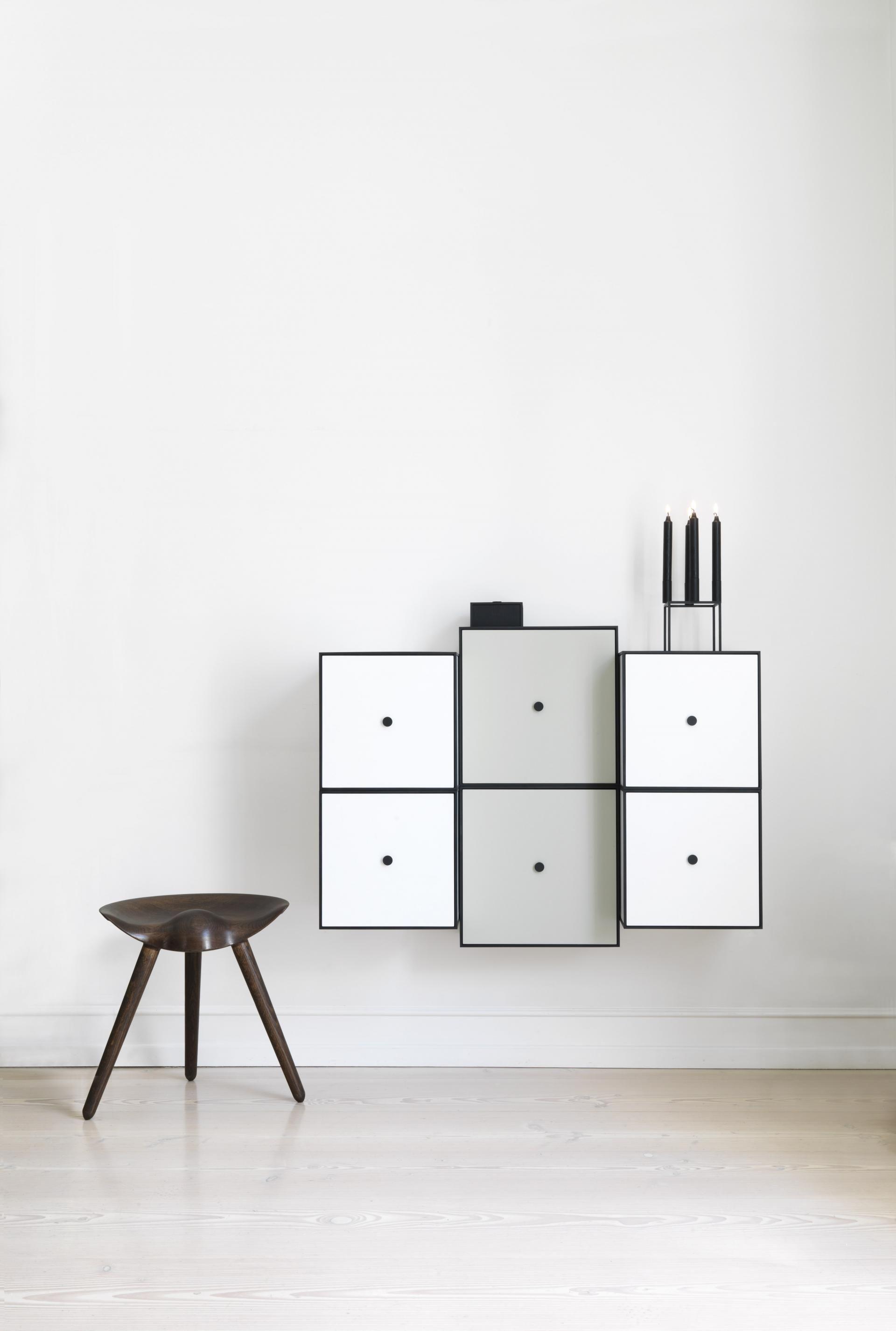 Frame by uby lassenu cabinet 柜架 pinterest storage interiors