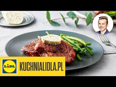 Menu Wedrowca Starego I Nie Tylko Stek Wolowy Z Maslem Paryskim Karol Okrasa Food Beef Meat