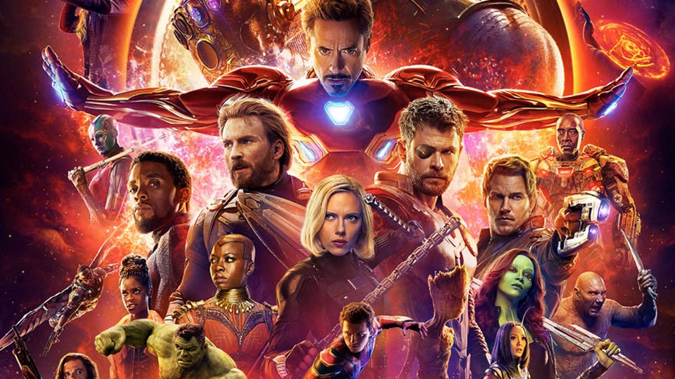 Watch Avengers Infinity War Counter Download Watch Avengers