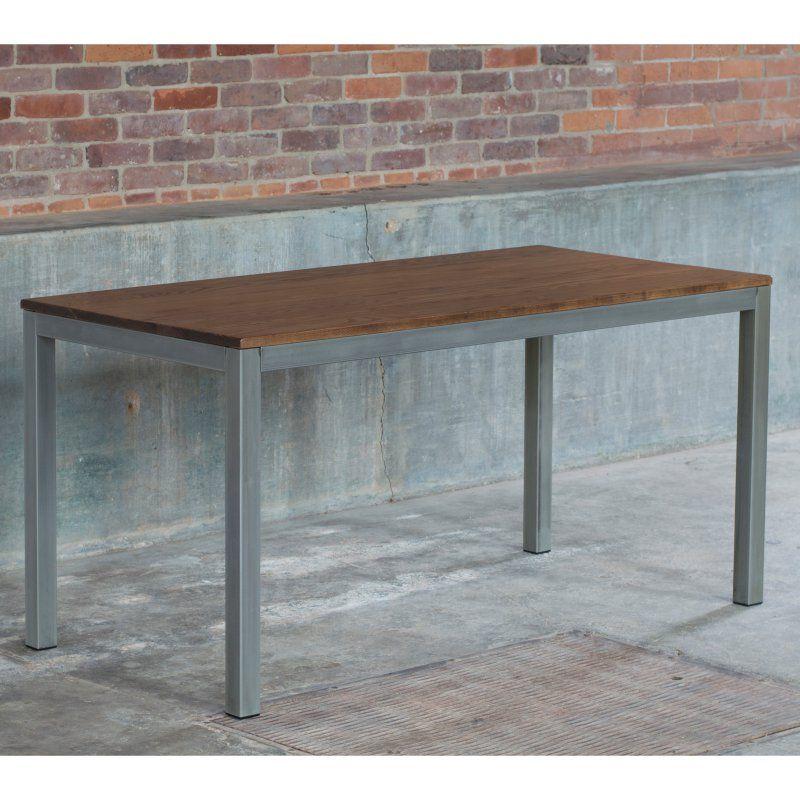 Elan Furniture Loft Dining Table - LT1ADX-306030-SBAB