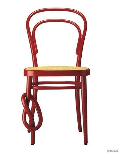 Chaise 214 Michael Thonet Bugholzstuhle Coole Stuhle Moderne Esszimmerstuhle