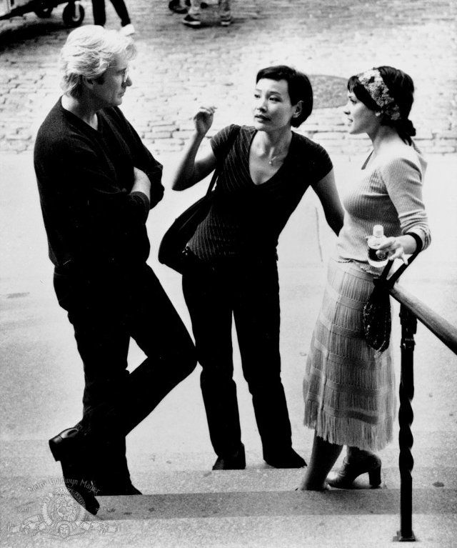 Still of Richard Gere, Winona Ryder and Joan Chen in Autumn in New - schüller küchen händlersuche