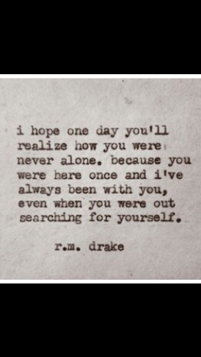 Ill Always Be Here For You Always Him Drake