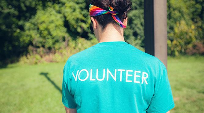 Pin by Nicholas Lincks on Volunteering (Wildcard 1
