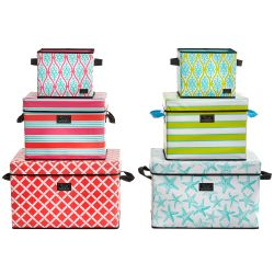 Rump Roost Storage Bins Lily and Brewster Pinterest Dorm Dorm