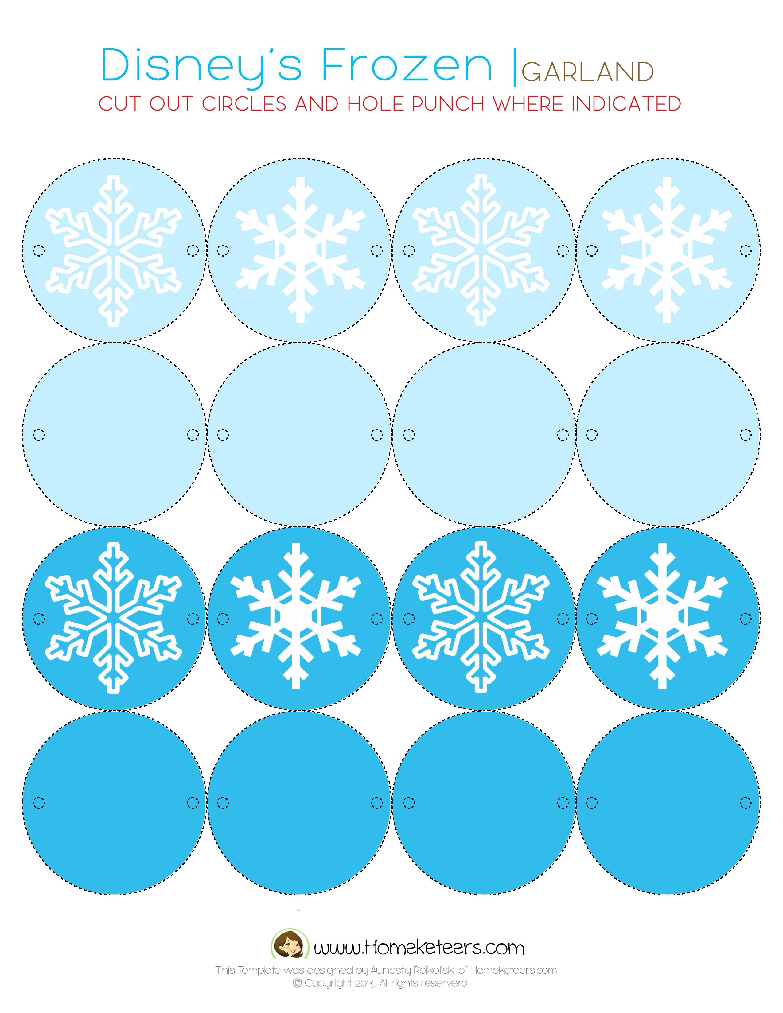 Pin On Kids Frozen Party