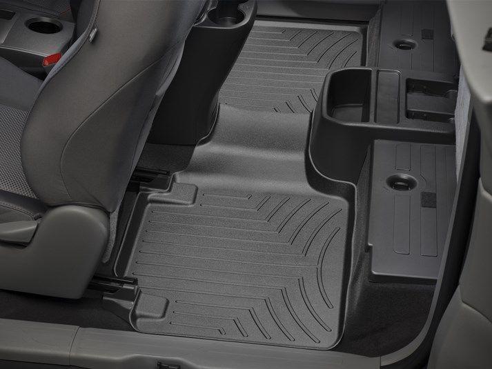 2016 Toyota Tacoma Floor Mats Weathertech Laser Measured Floorliner Toyota Tacoma Toyota Tacoma Mods Weather Tech Floor Mats