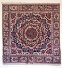 Babak S Oriental Carpets Seirafian Carpet Lionel Esfahan Master