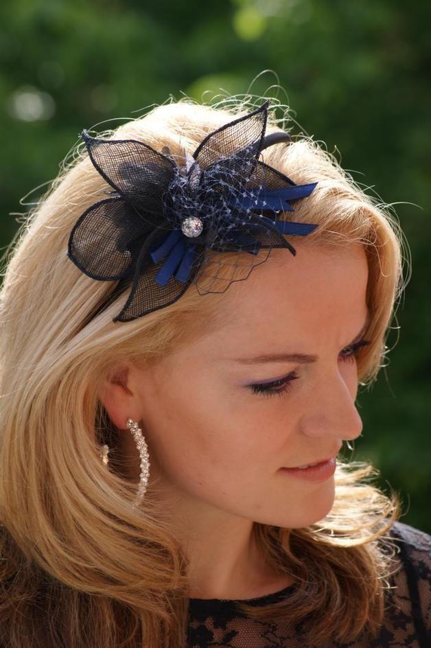 F6 Fascinator Haarreif Brautfrisur Haarschmuck Fascinator Haarschmuck Und Brautfrisur