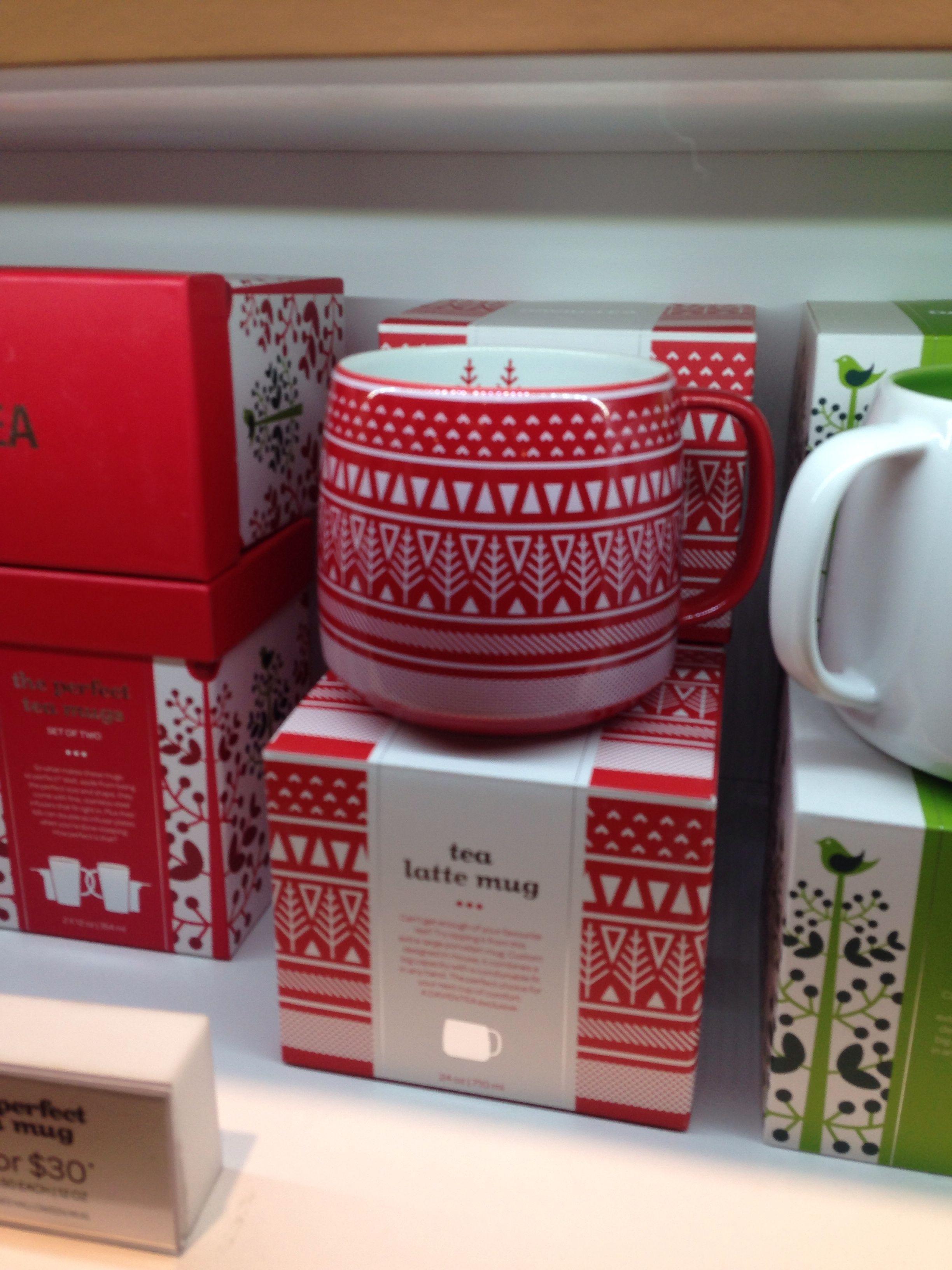 David\'s tea latte mug | ••Tea Time•• | Pinterest