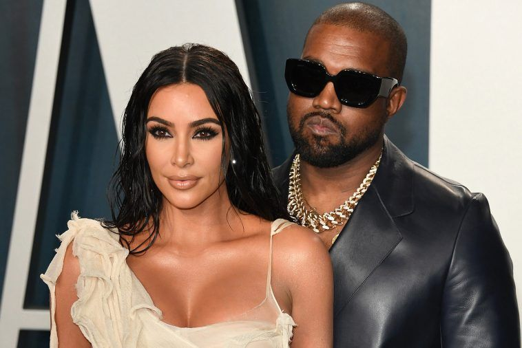 Kanye West Stated Kim Kardashian Attempted To Lock Him Up Post The Emotional Campaign In 2020 Kim Kardashian And Kanye Kanye West And Kim Kim Kardashian