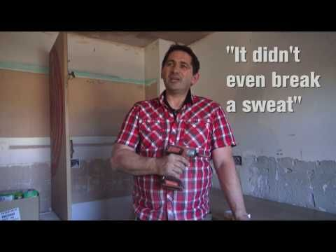 Watch Fein Tradesman Reviews Professional Builder (With