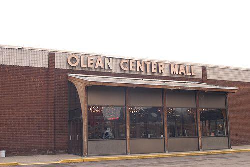 Olean Center Mall