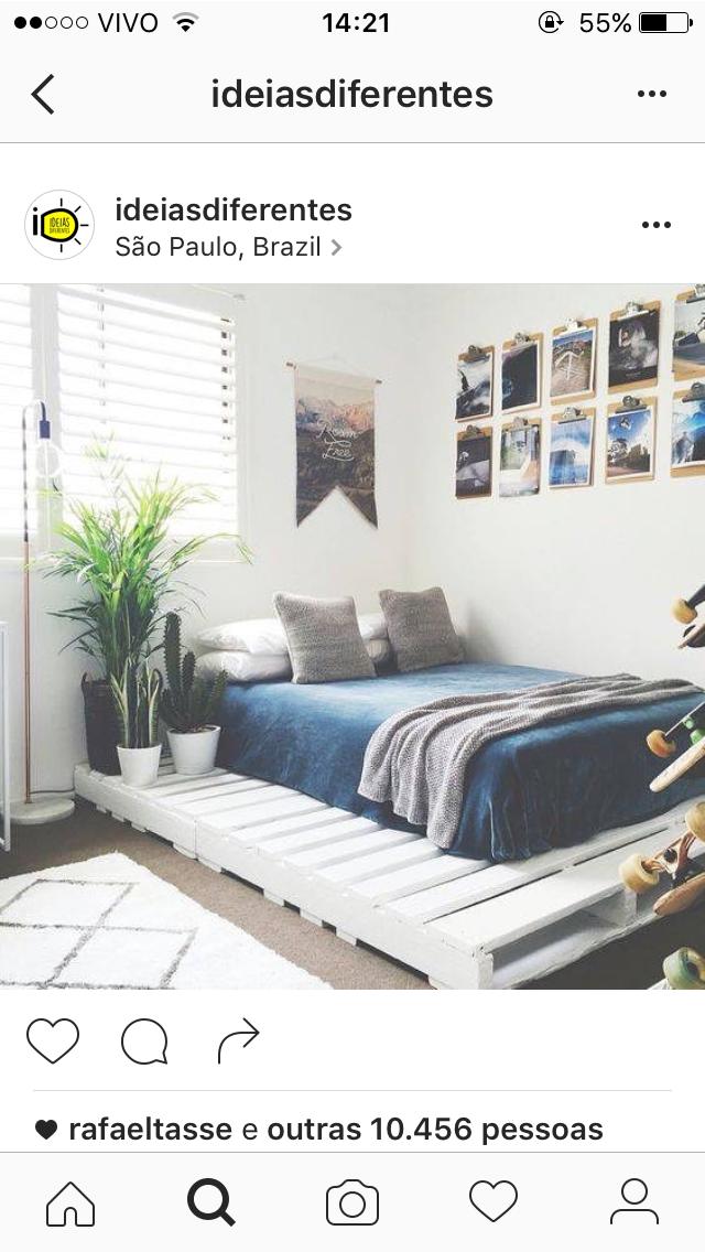 Pin de Drops of Emotion en Cozy | Pinterest | Ideas para dormitorios ...