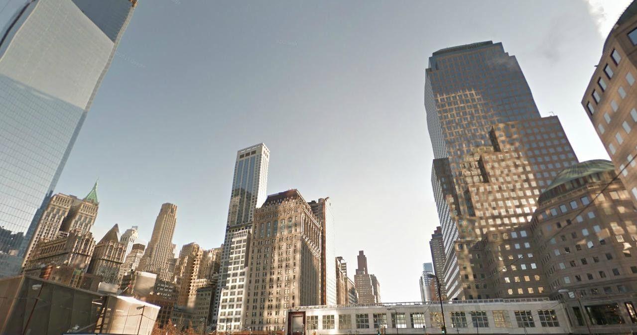 Golden City New York From Google Streetview