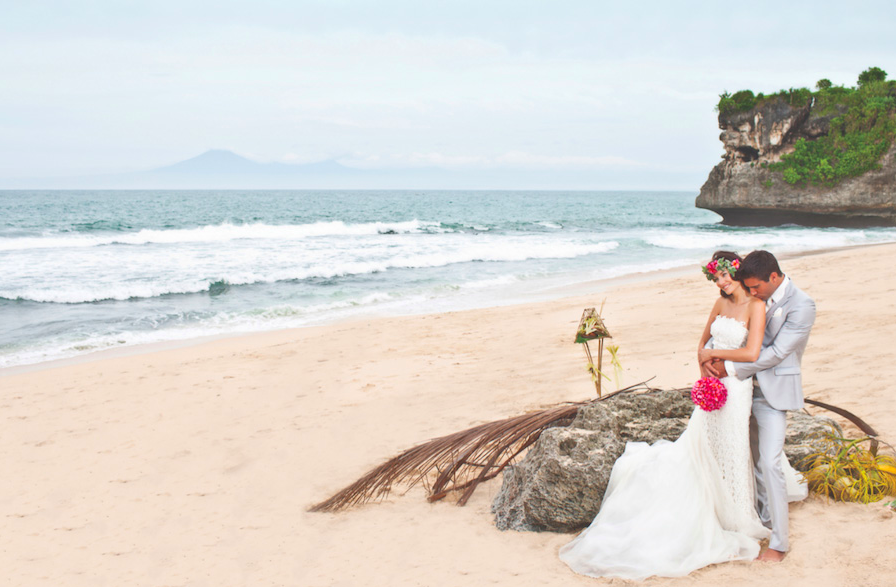 One & Only Bali Weddings Picture Perfect Moments with
