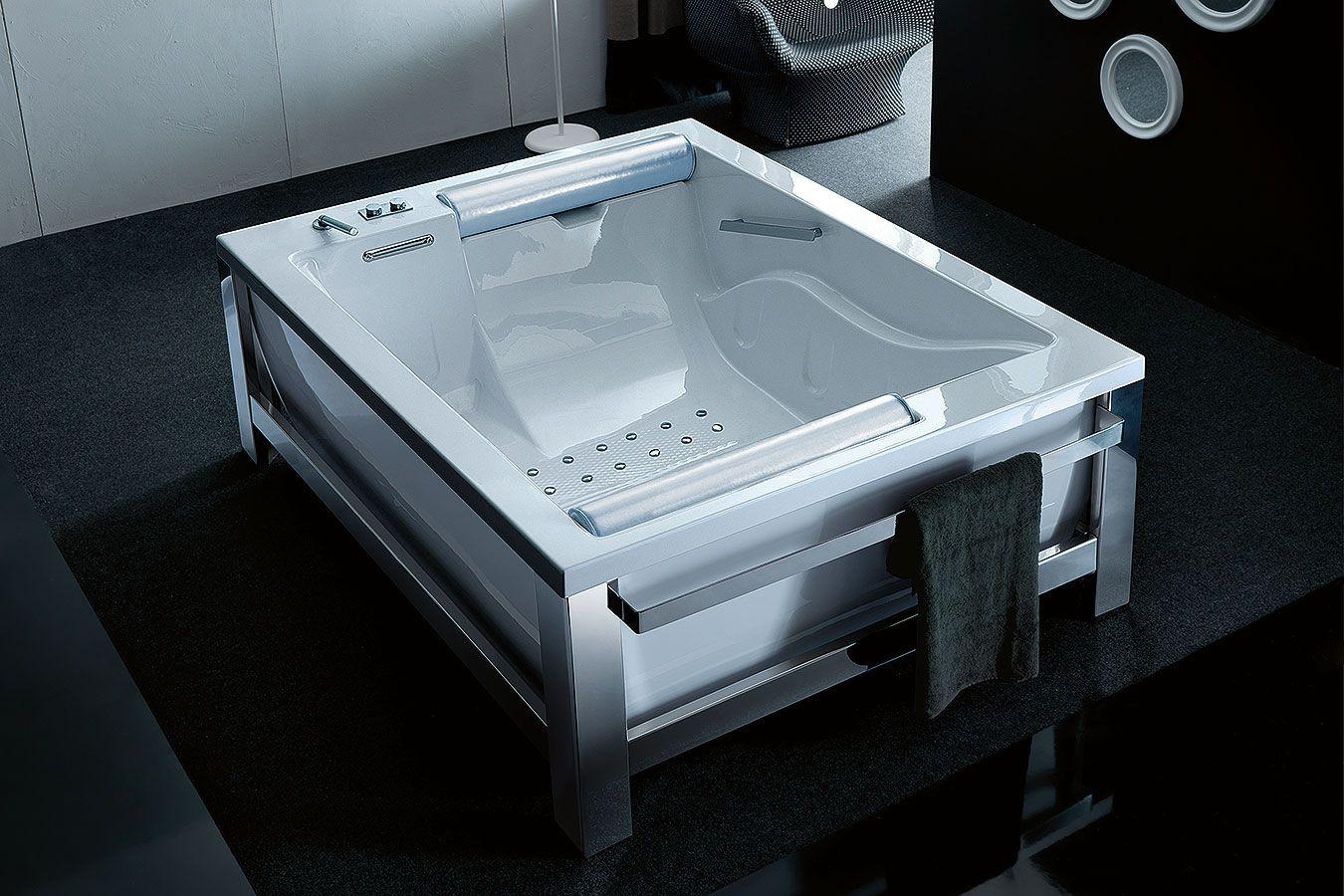 Gruppo treesse vasche da bagno box doccia for the home bathroom bath bath decor - Treesse vasche da bagno ...