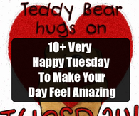 10 Very Happy Tuesday To Make Your Day Feel Amazing In 2021 Good Morning Image Quotes Tuesday Quotes Good Morning Happy Tuesday Pictures