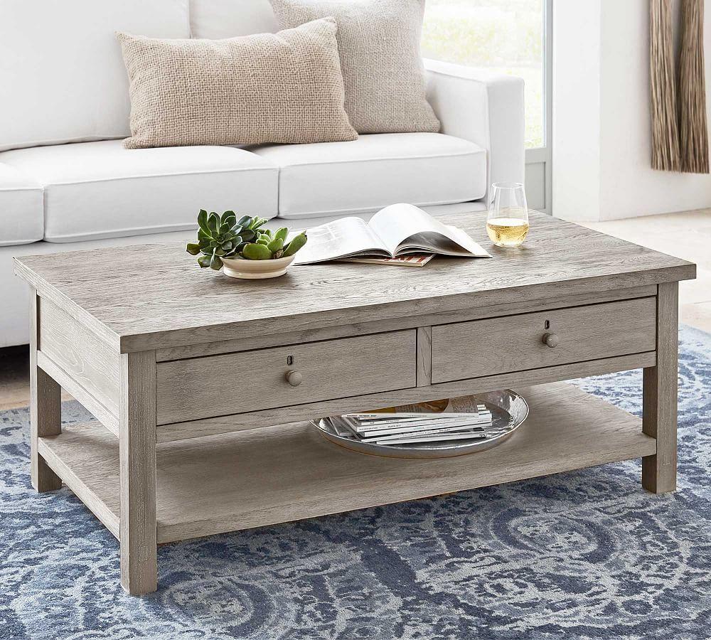 Farmhouse 48 coffee table in 2020 coffee table